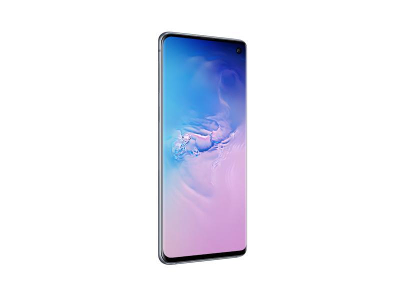 Smartphone Samsung Galaxy S10 128GB Exynos 9820 12,0 MP Android 9.0 (Pie) 3G 4G Wi-Fi