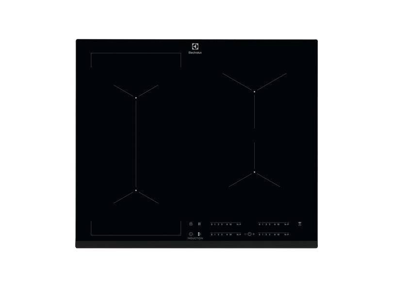 Cooktop Electrolux Unicook 4 Bocas Acendimento Superautomático IE60P