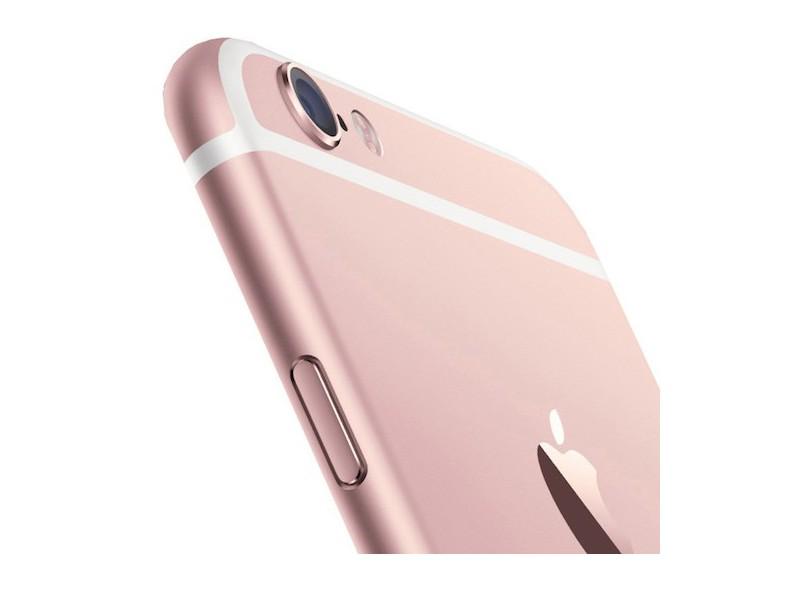 Smartphone Apple iPhone 6S 32GB iOS 9 3G 4G Wi-Fi