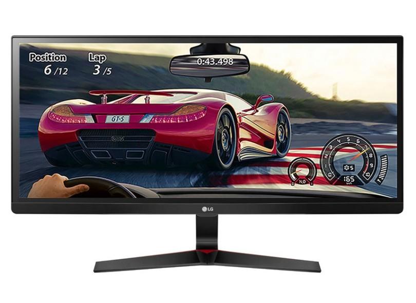 """Monitor IPS 29 """" LG Full 29UM69G"""