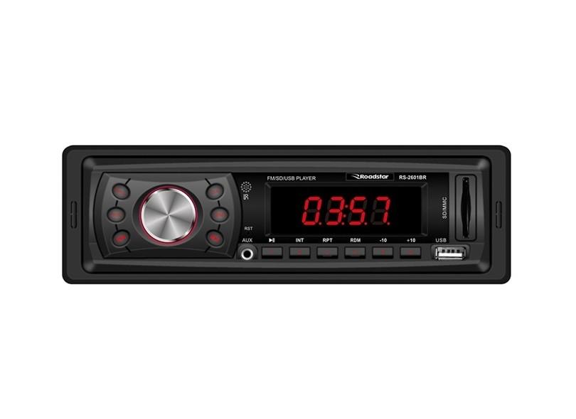 Media Receiver Roadstar RS-2601BR