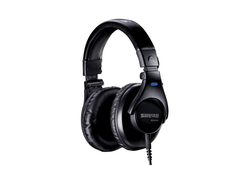 Headphone Shure SRH 440