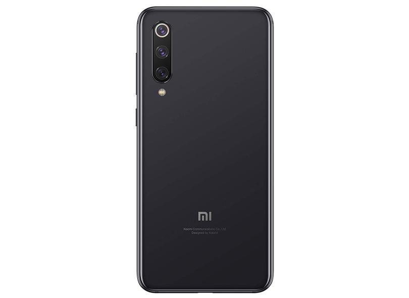 Smartphone Xiaomi Mi 9 SE Mi 9 SE 6GB RAM 64GB 48,0 MP Android 9.0 (Pie) 3G 4G Wi-Fi