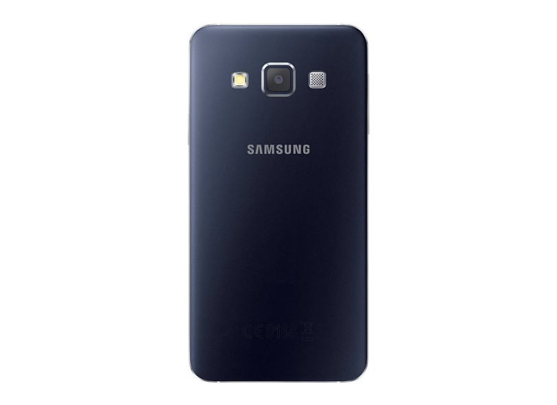 Smartphone Samsung Galaxy SM-A300M/DS 2 Chips 16GB Android 4.4 (Kit Kat) 3G 4G