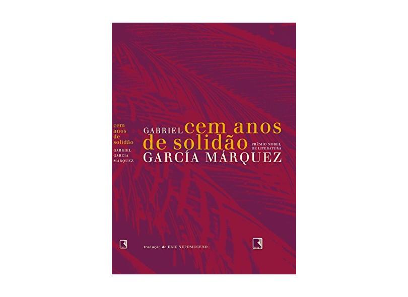 Cem Anos de Solidão - Márquez, Gabriel García - 9788501078896