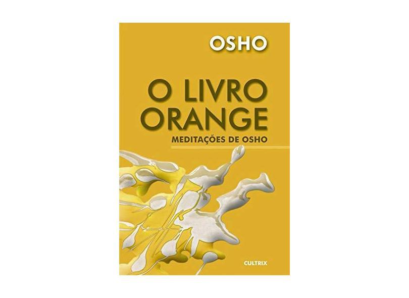 Livro Orange - Capa Comum - 9788531602351