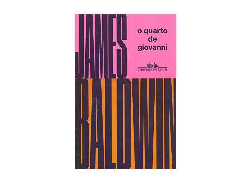 O Quarto De Giovanni - Baldwin,james - 9788535931327