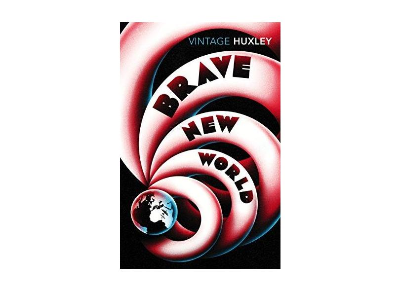 Brave New World - Aldous Huxley - 9780099518471