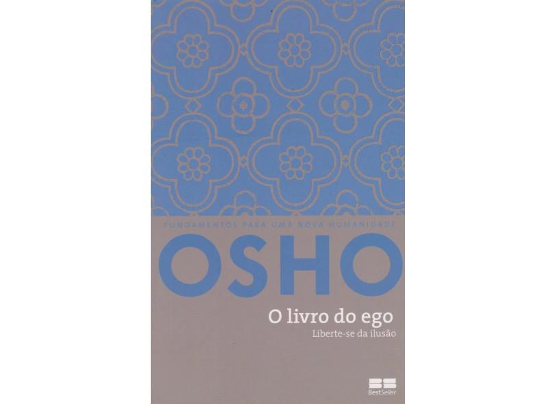 O Livro do Ego - Capa Comum - 9788576847106