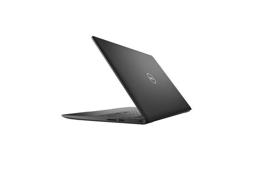 "Notebook Dell Inspiron 3000 Intel Core i5 8265U 8ª Geração 8 GB de RAM 256.0 GB 15.6 "" Full Linux I15-3583-U4"
