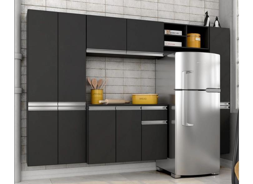 Cozinha Completa 1 Gaveta 11 Portas Liris Móveis Arapongas