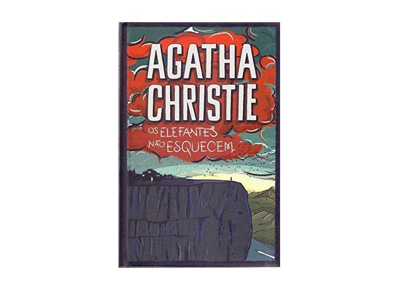 Os Elefantes Não Esquecem - Agatha Christie - 9788520936528