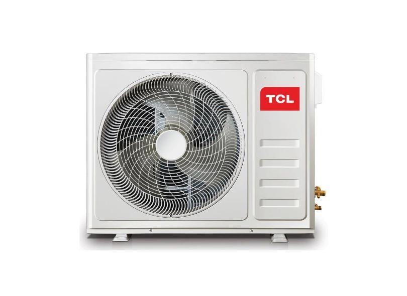 Ar-Condicionado Split Hi Wall TCL Elite Series 12000 BTUs Controle Remoto Frio TAC-12CSA1