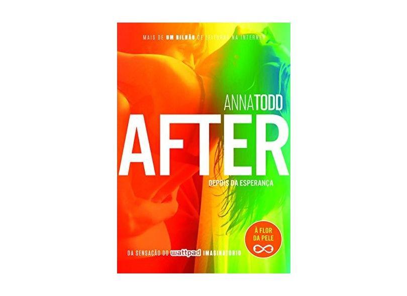 After 4. Depois da Esperança - Capa Comum - 9788584390069