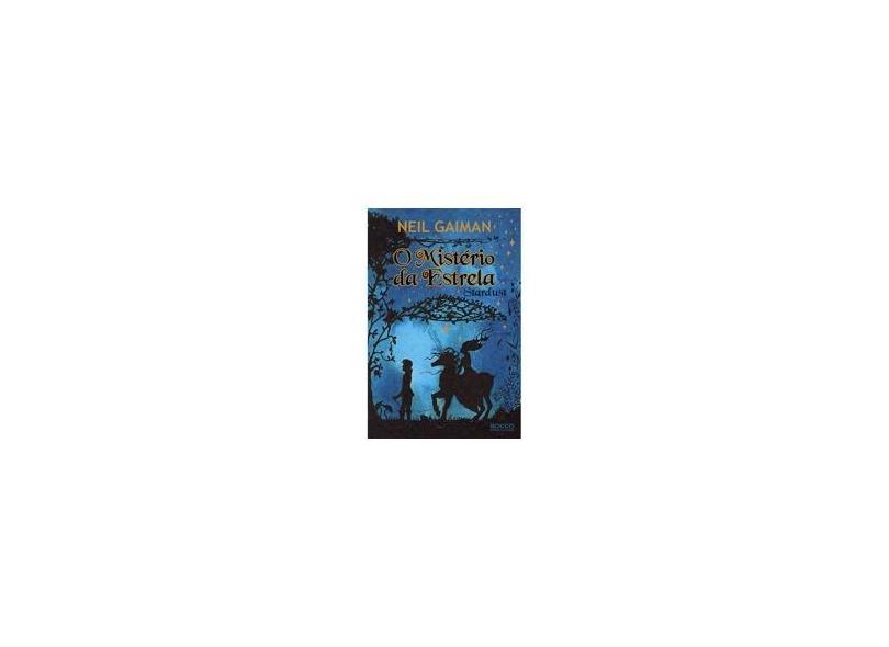 O Mistério da Estrela - Stardust - Gaiman, Neil - 9788561384357