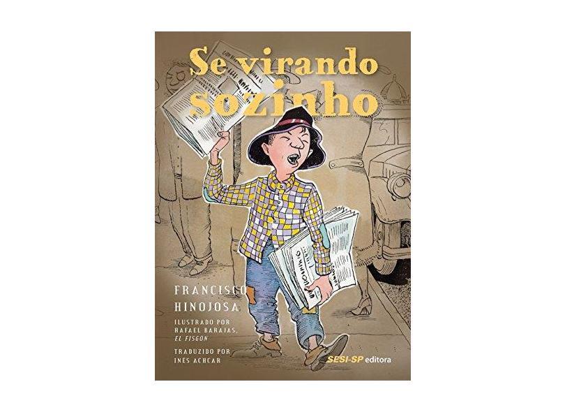Se Virando Sozinho - Francisco Hinojosa - 9788582058664