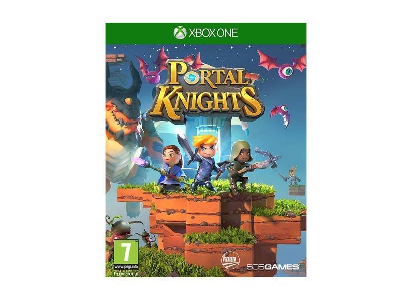Jogo Portal Knights Xbox One 505 Games