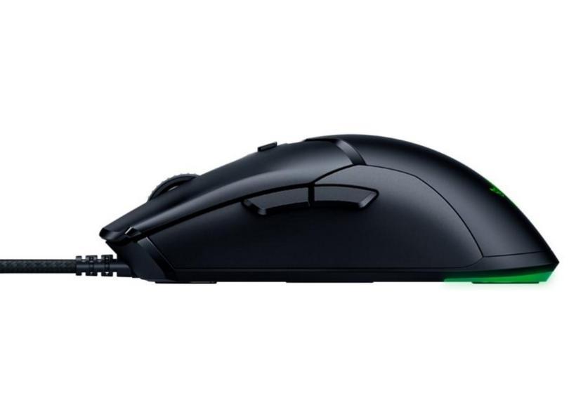 Mouse Gamer Óptico USB Viper Mini - Razer