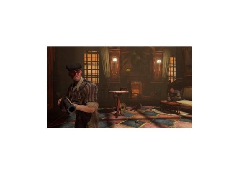 Jogo Bioshock: Infinite Xbox 360 2K