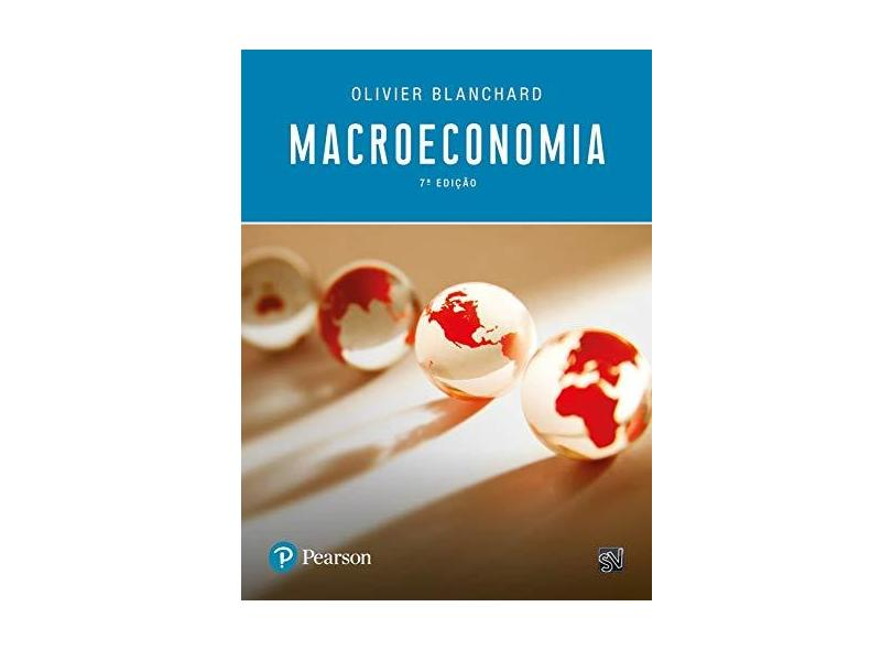 Macroeconomia - Olivier Blanchard - 9788543020549