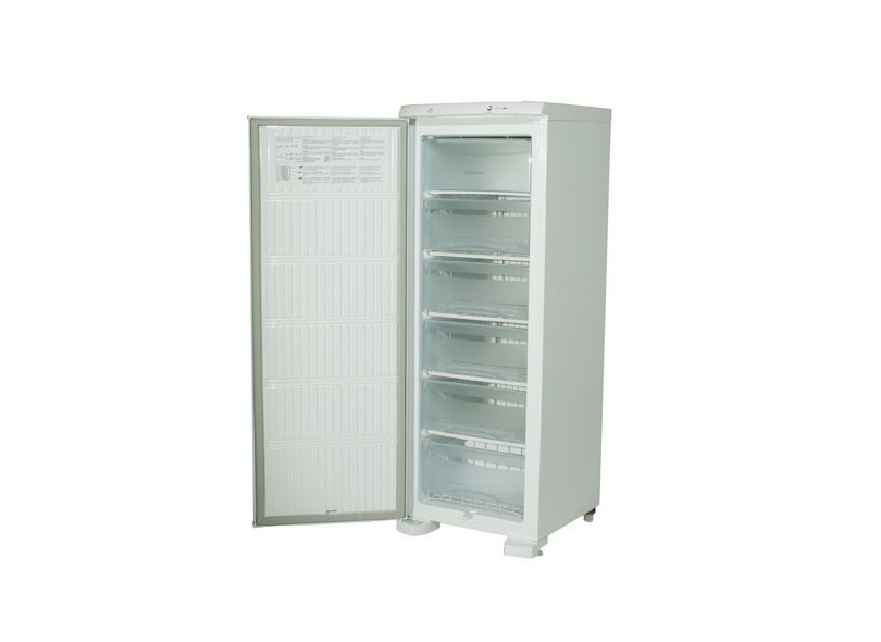 Freezer Vertical 173 Litros Electrolux FE22