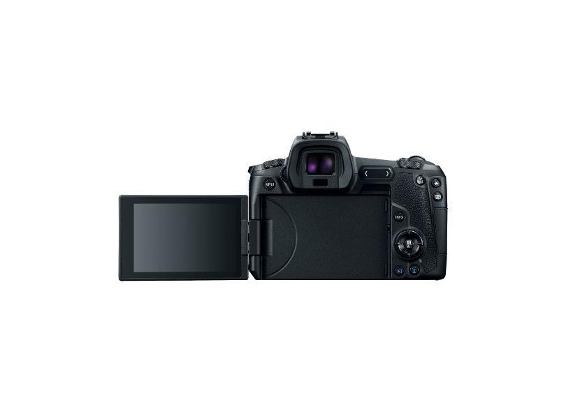 Câmera Digital Mirrorless Canon EOS 30.3 MP 4K EOS R