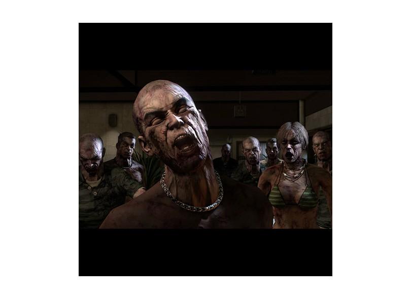 Jogo Dead Island: Riptide Xbox 360 Square Enix
