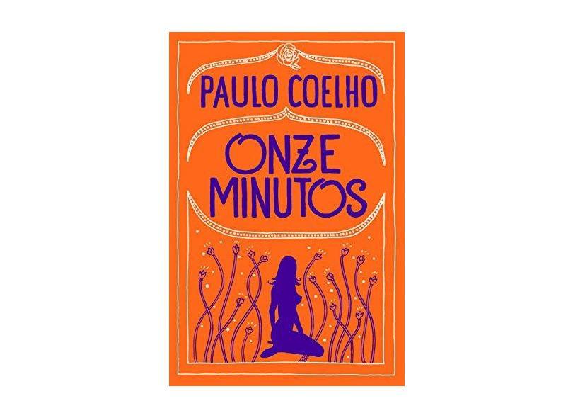 Onze Minutos - Coelho, Paulo - 9788584390748