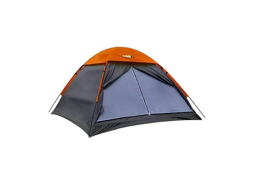 Barraca de Camping 4 pessoas Echolife Weekend