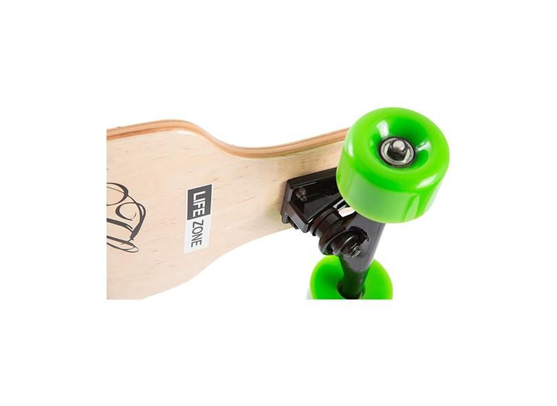 Skate Longboard - Life Zone CLF006