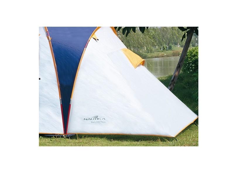 Barraca de Camping Para 4 Pessoas Nautika Explorer