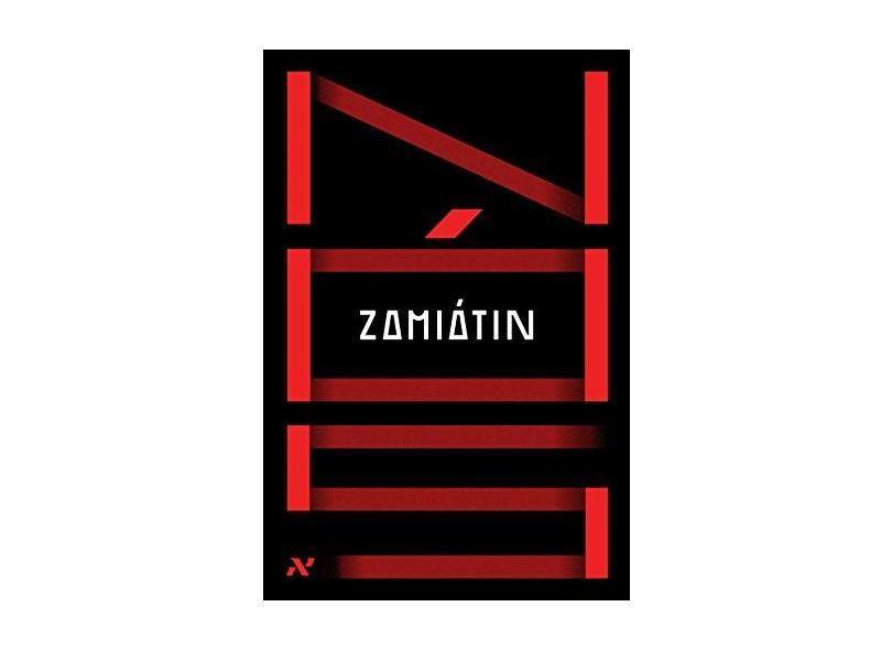 Nós - Ievgueni Zamiatin - 9788576573111