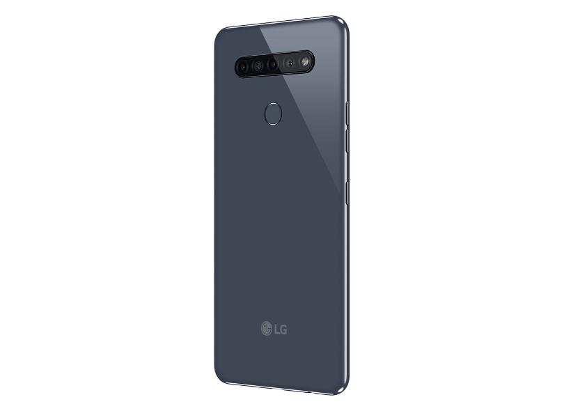 Smartphone LG K51S LMK510BMW 64GB Android 9.0 (Pie)