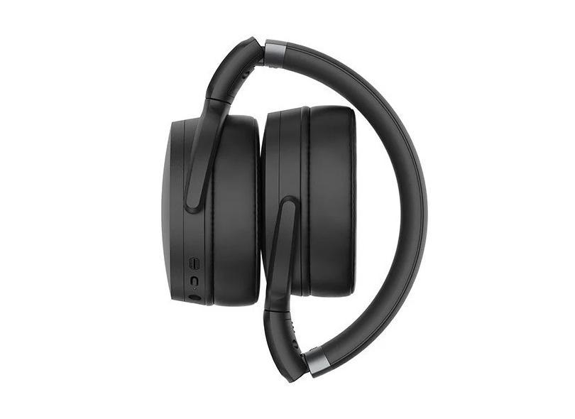 Headset Bluetooth com Microfone Sennheiser HD 450BT