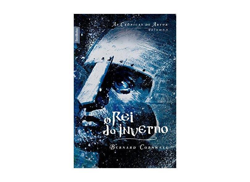 O Rei do Inverno. As Crônicas de Artur - Volume 1 - Capa Comum - 9788577994649