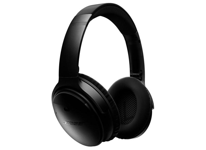 Headphone Bluetooth Bose QuietComfort 35 Wireless
