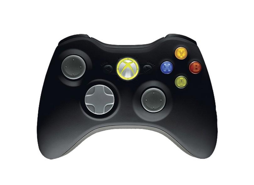 Vídeo game Xbox 360 4GB Microsoft