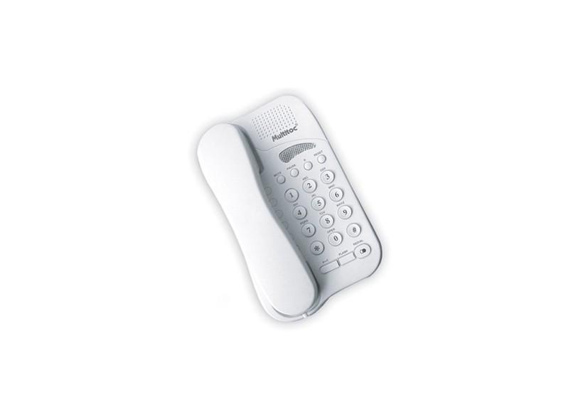 Telefone Studio Branco - Multitoc