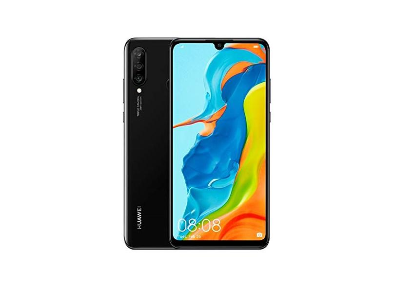 Smartphone Huawei P30 Lite 128GB 24.0 MP 2 Chips Android 9.0 (Pie)
