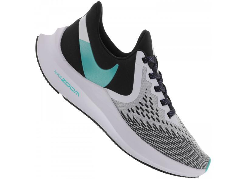 Tênis Nike Feminino Corrida Zoom Winflo 6