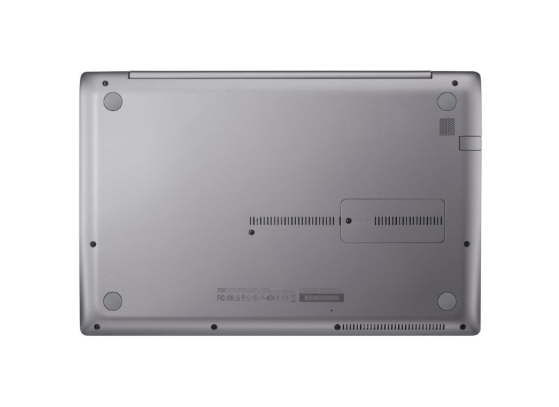 "Notebook Samsung LED 15"" 6GB HD 1TB Intel Core i5 2450M 700Z4A-SD1"