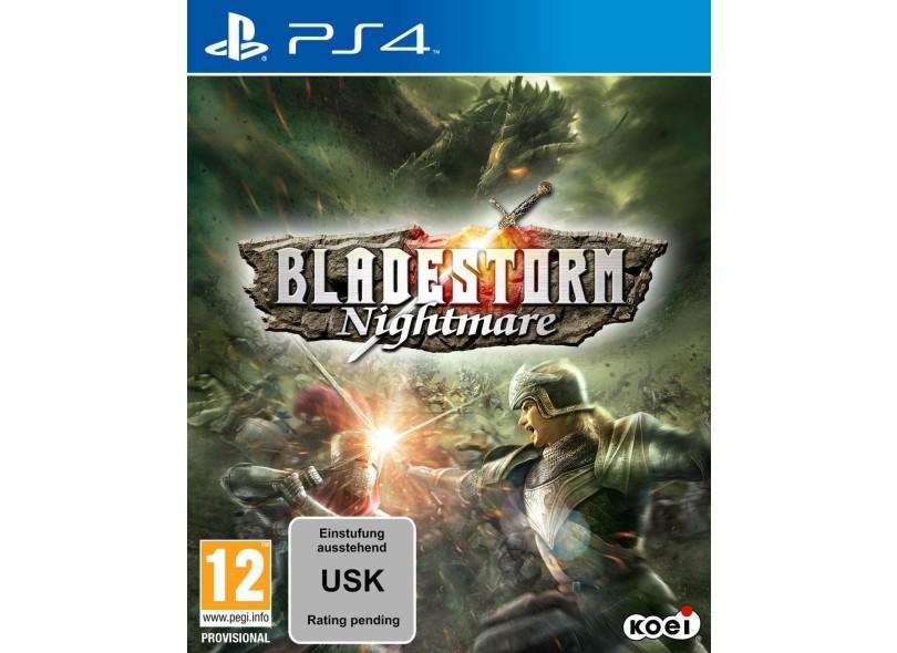 Jogo Bladestorm PS4 Koei