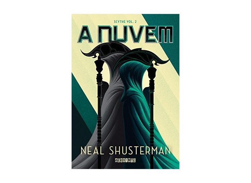 A Nuvem - Shusterman,neal - 9788555340543