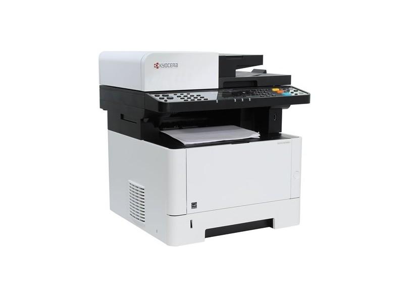 Multifuncional Kyocera Ecosys M2040DN Laser Preto e Branco