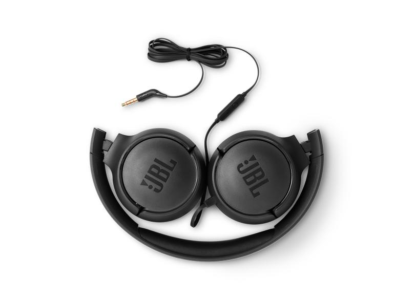 Headphone com Microfone JBL Tune 500