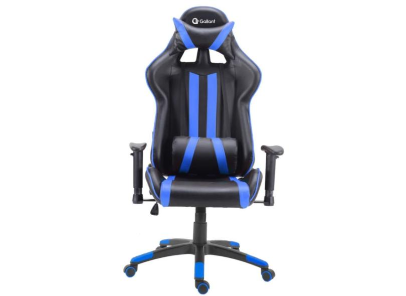 Cadeira Gamer Reclinável GCD10GPUB-AZ Gallant