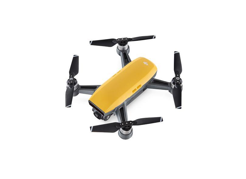 Drone com Câmera DJI Spark 12 MP Full HD