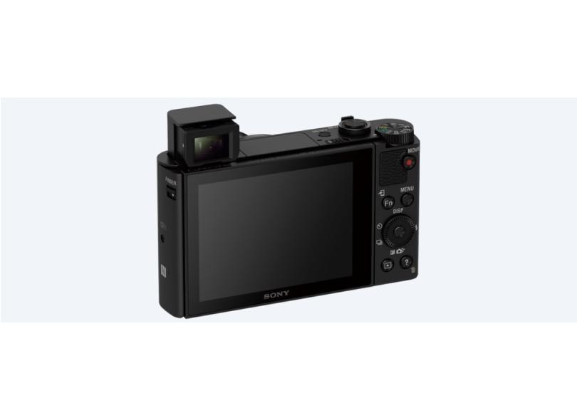 Câmera Digital Sony 18.2 MP Full HD DSC-HX80
