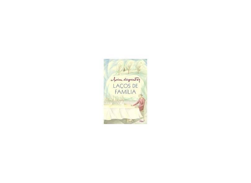 Laços de Família - Lispector, Clarice - 9788532508133