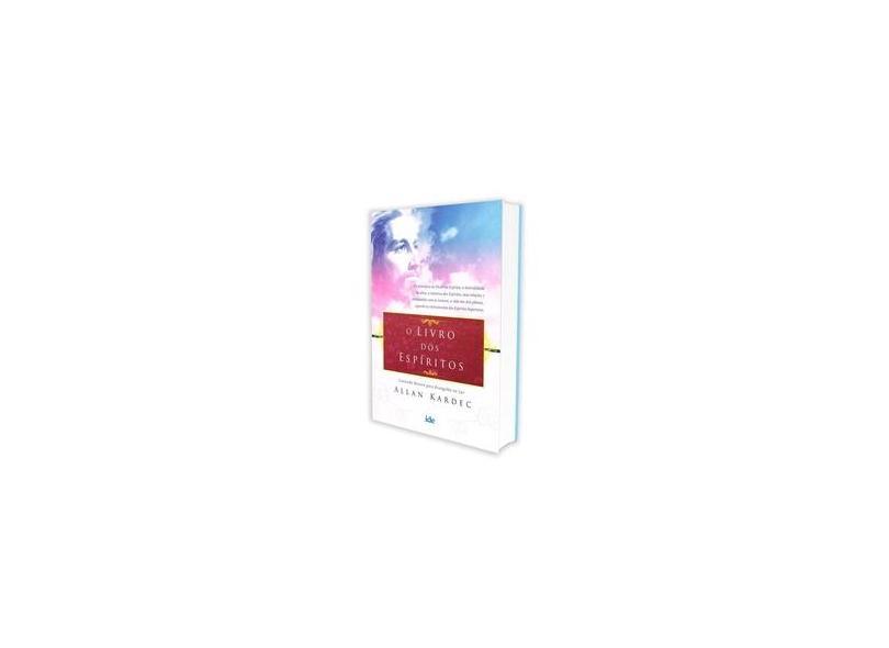 Livro Dos Espiritos - Allan Kardec - 9788573414851